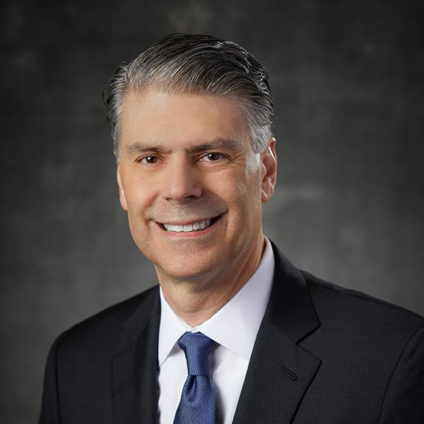 Joe Almeida, Chairman, and CEO